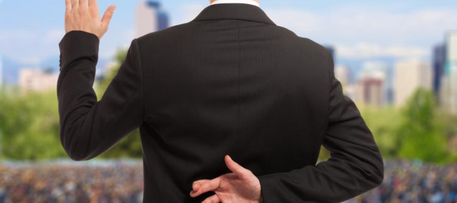 25 Useful Political Rules Of Thumb