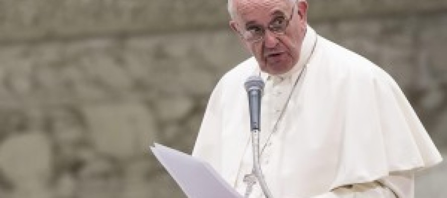 There's one HUGE problem with the Pope's call for open borders