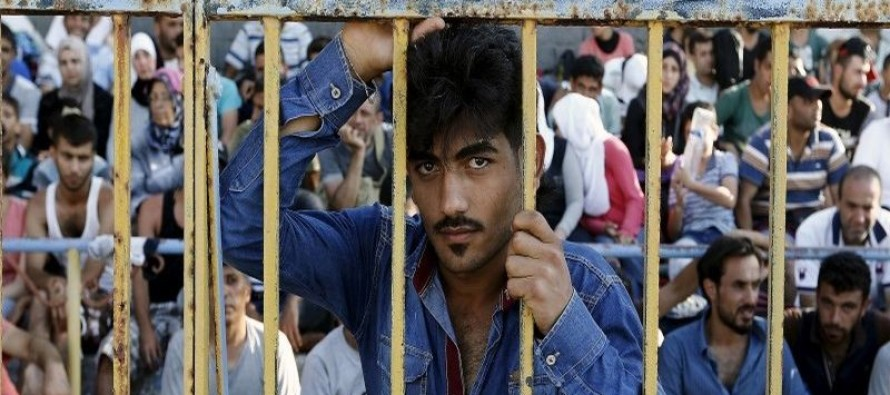Denmark Says No: We Will Not Take Any More Middle Eastern Refugees