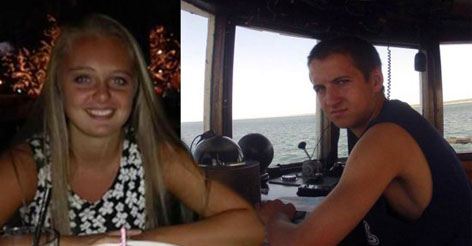 'It's now or never': Texts reveal girl's efforts to pressure boyfriend into suicide