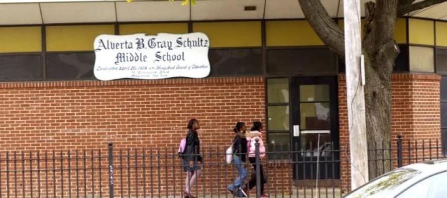 Black Student Threatens to Rape White Teacher, and Black Administrators Punish Teacher