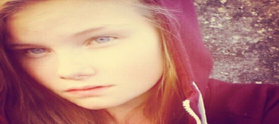 15-Year-Old Watches ISIS Videos, Viciously Murders Her Own Mother