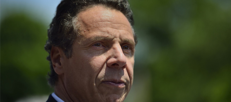 Liberal NY Governor Wants to Shut Down Government Until Gun Laws Are Passed