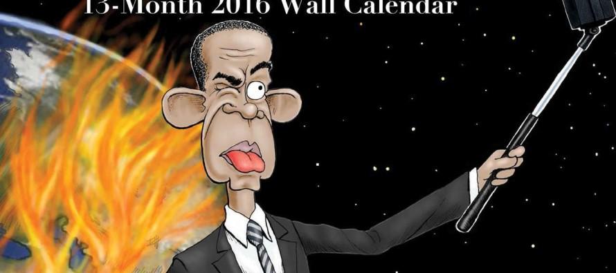 Comically Incorrect 2016 Calendar (Cartoon)