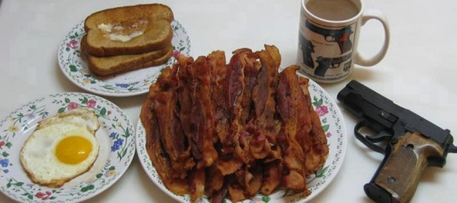 Here's Some Relieving News About Bacon – You'll Love This