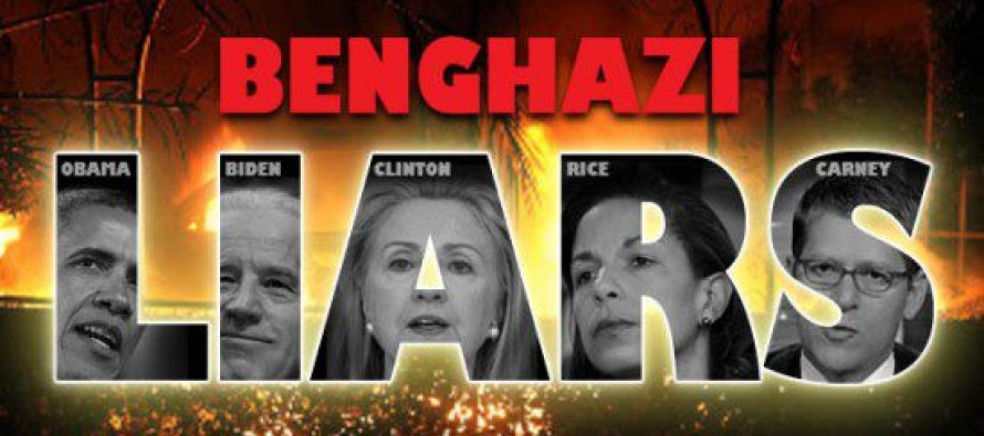 Busted! Benghazi Liars… Obama & Clinton Couldn't Decide Which Video to Blame [Video]