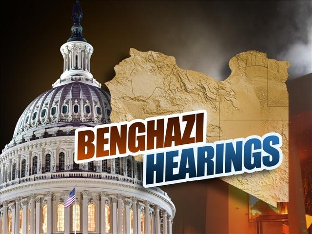 Benghazi Hearings