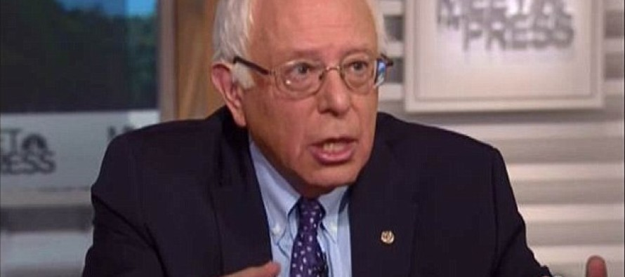 Feel the Bern! Sanders Says He's No Capitalist – He's a 'Democratic Socialist' [Video]