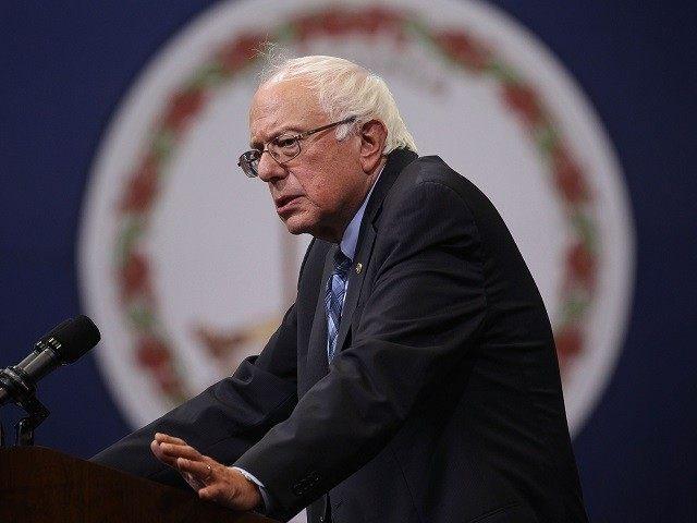 Bernie Sanders Islamophobia