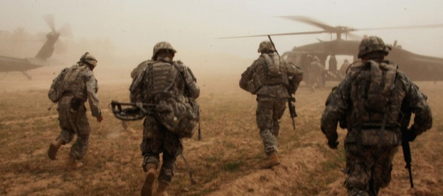 Hot War: Obama Announces Boots on the Ground in Syria and Iraq – Military to Engage ISIS [Video]