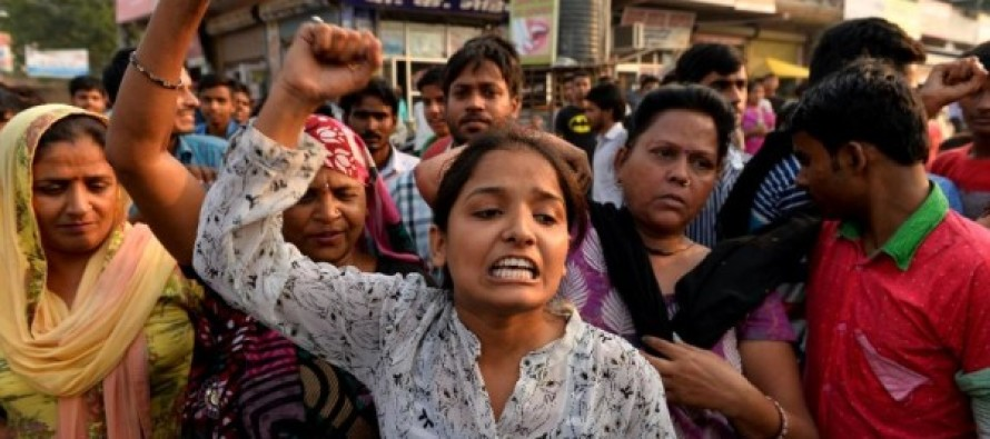 Shock: Two & Five Year-Old Girls Gang-Raped in India – Migrant Child Rape Out of Control