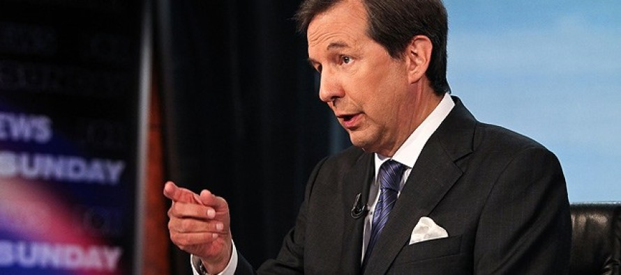 Surprise! Chris Wallace is Beginning to Believe Donald Trump Could be President [Video]