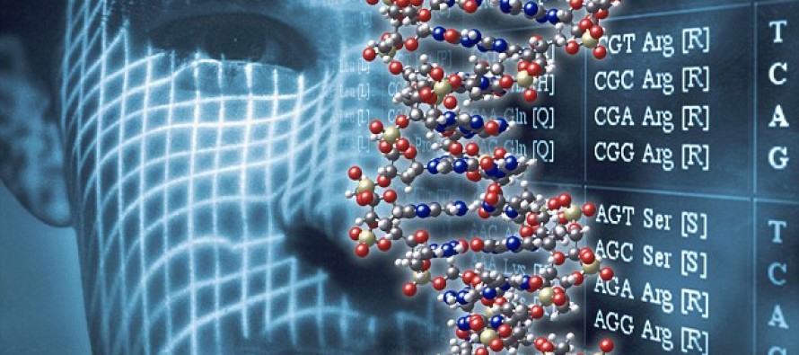 Orwellian much? Cops are requesting customer DNA from genealogy sites.