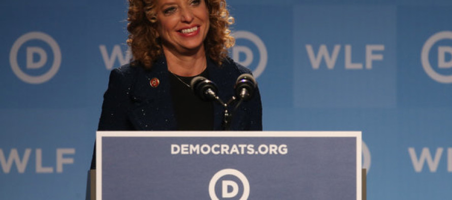 The Long Knives Come Out for Debbie… DNC Chairwoman Accused of Lying & Manipulation
