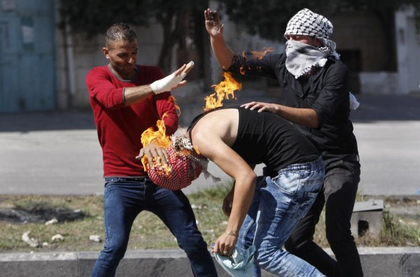Palestinian Day of Rage
