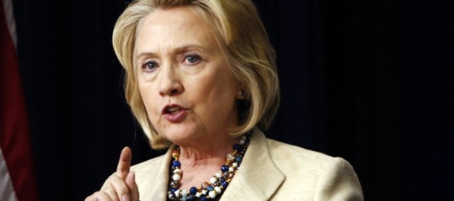 "Espionage Act: Clinton Emails are Subject of FBI Probe on ""Gross Negligence"" Provision"