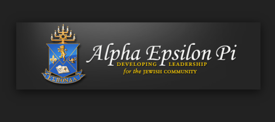 Warning: Jewish Fraternity Alpha Epsilon Pi Issues Security Alert to All 185 Chapters Nationwide