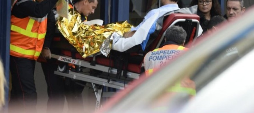 3 Year-Old Among the Dead in Most Horrific Road Accident in France in 30 Years [Video]