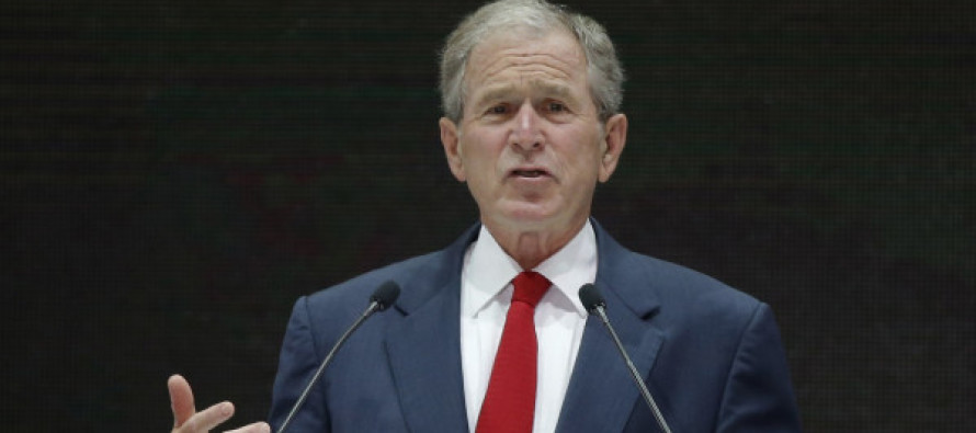 George W. Bush Bashes a True Conservative, Ted Cruz… Sees Him as a Threat to Jeb's Run