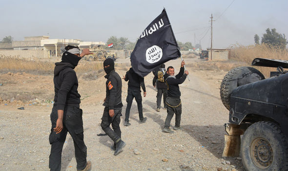 ISIS WMD2