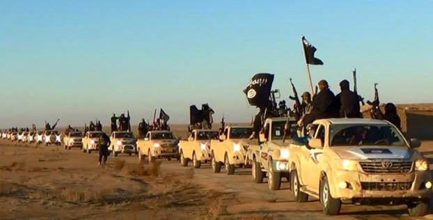 ISIS_Convoy