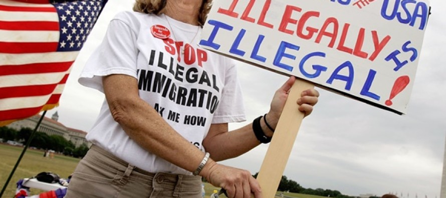 Memo to GOP: Curb Immigration or Quit… 14 Million More Coming Over Next 10 Years