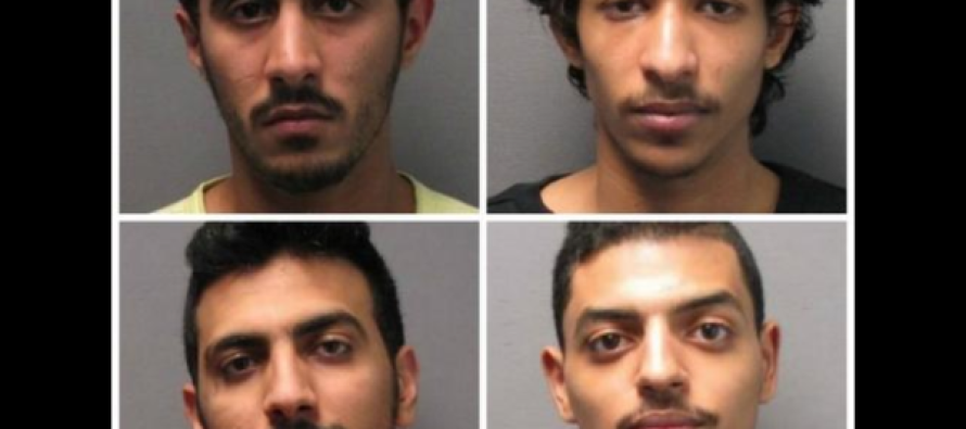 Islamic Rape Gangs Arrive in America… Starting with Rhode Island