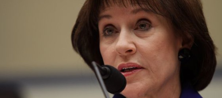 Unbelievable! DOJ WILL NOT Charge Lois Lerner – FBI Has Evidence, But Lynch Says No