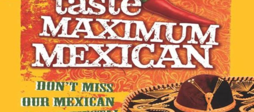 Seriously? Clemson University's Maximum Mexican Day Said to be Culturally Insensitive