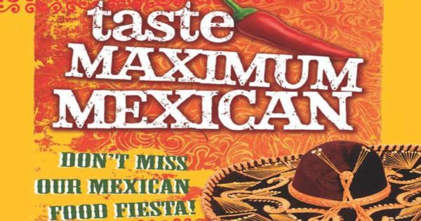 Maximum Mexican