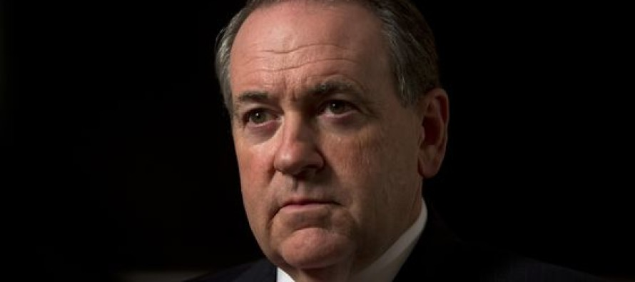 """Ignorantly Inflammatory"" – Huckabee Nails Obama on Politicized Call for Gun Control [Video]"