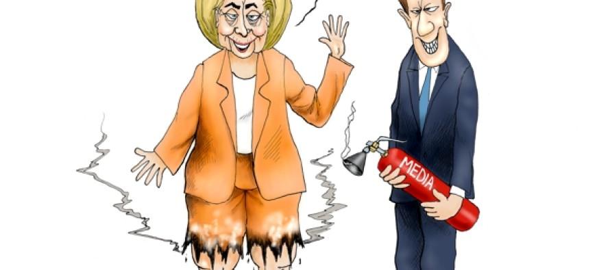 Feel the Burn (Cartoon)