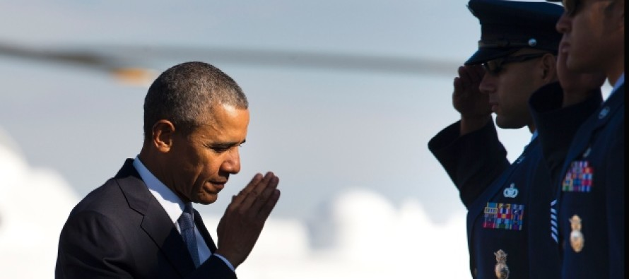 Strategy to Avoid Disaster: Obama Keeps 5500 US Troops in Afghanistan Beyond 2016 [Video]