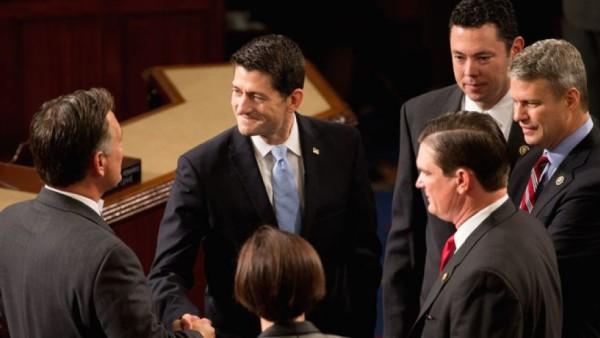 Paul Ryan Speaker