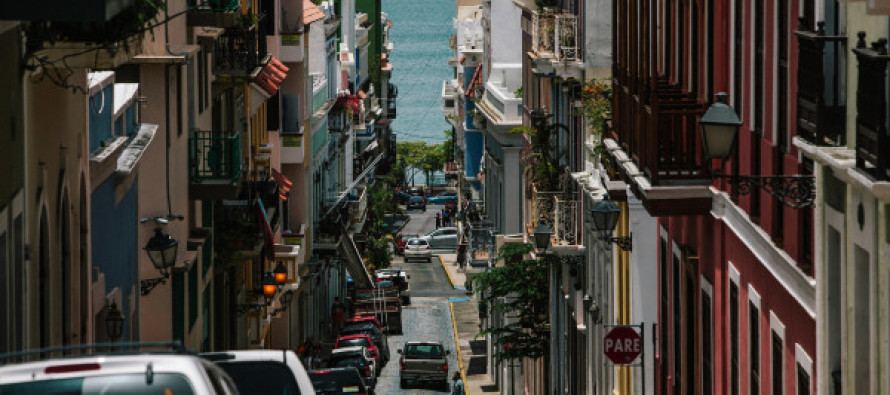 One Bankrupt Nation to Another… Obama Proposes US Bailout of Puerto Rico to Congress