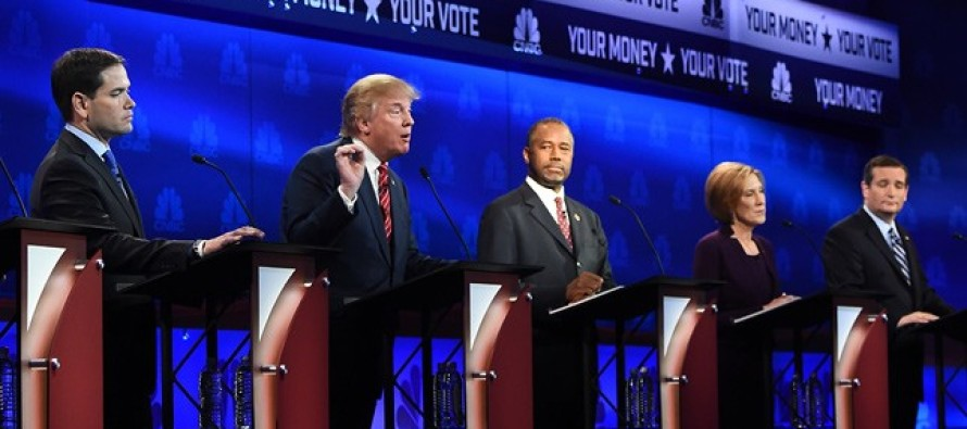 Boom! RNC Drops the Hammer on NBC – Pulls Out of Next Debate Over Biased Moderation