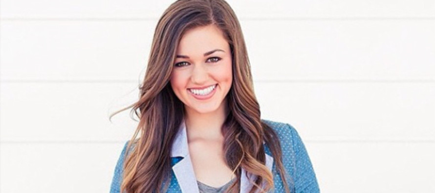 Duck Dynasty Sweetheart Takes UNBELIEVABLE Stand For Our Veterans…