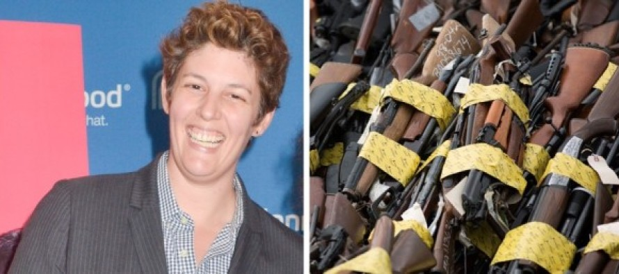 Gun Lies: Sally Kohn Exaggerates the Heck Out of How Many Kids Are Killed by Guns Each Year