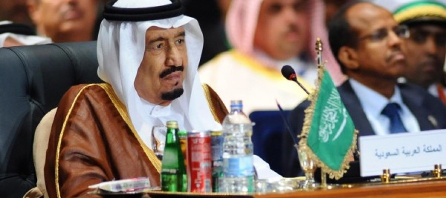 Palace Intrigue: Family Revolt Could Bring Down Saudi Monarchy