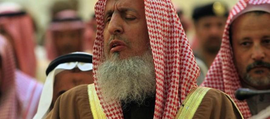Saudi Sheikh Declares It Okay for Muslim Men to Eat Their Wives