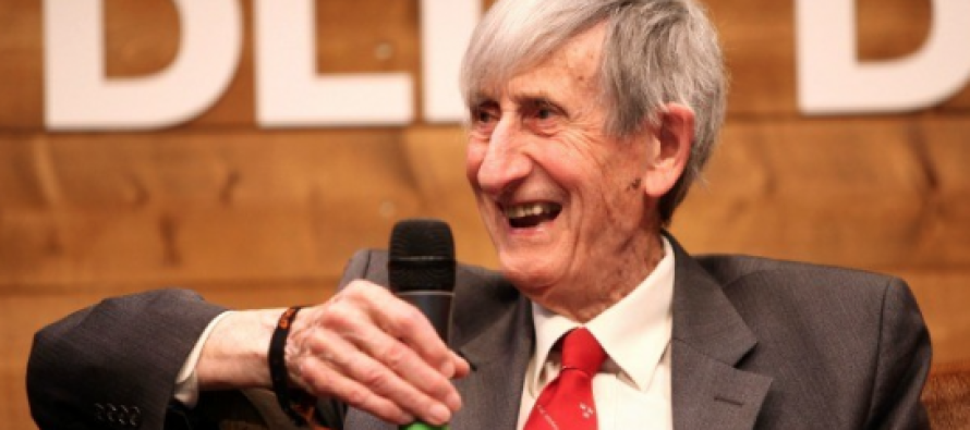 World Renowned Physicist Freeman Dyson: Obama Regime Wrong, Republicans Right On Climate Change