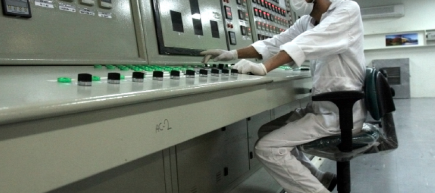 Nuclear Power Plant's Muslim Employee Caught Reading Bomb-Making Materials at WORK