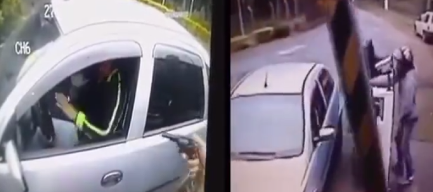 Thieving Thugs Learn the Hard Way Not to Carjack a Gun Owner
