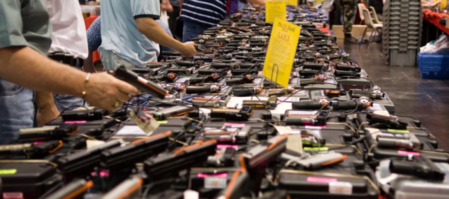 This Chart SHREDS Liberal Gun-Grabbing Arguments