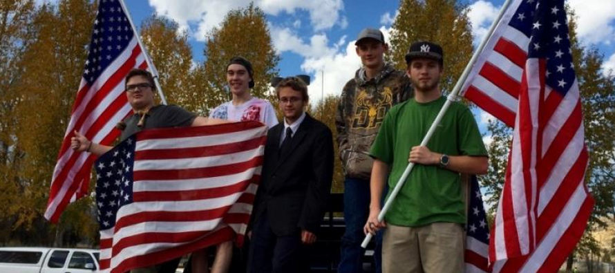 Patriotic Students FIGHT BACK After School Cancels 'American Pride Day'