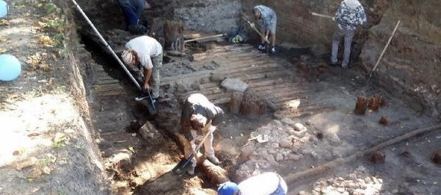 Archaeology Team Makes Major Discovery That Backs Key Part of the Bible