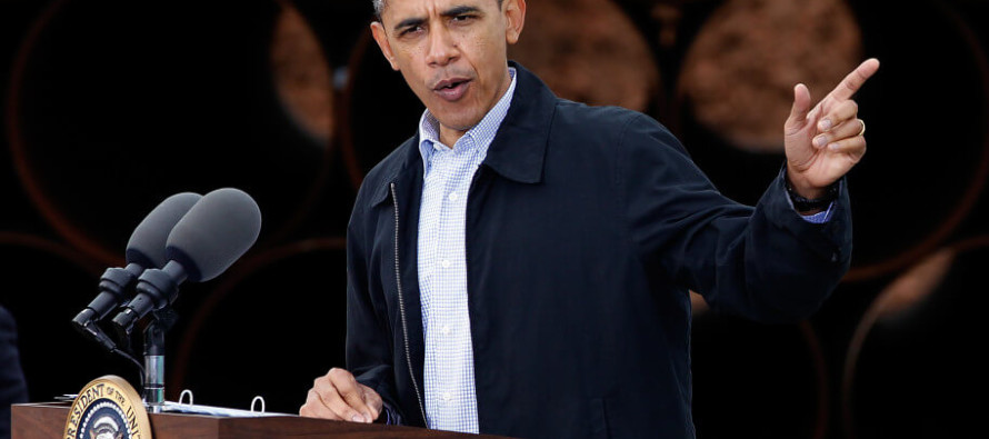 Obama Caught LYING to Group of Police Chiefs