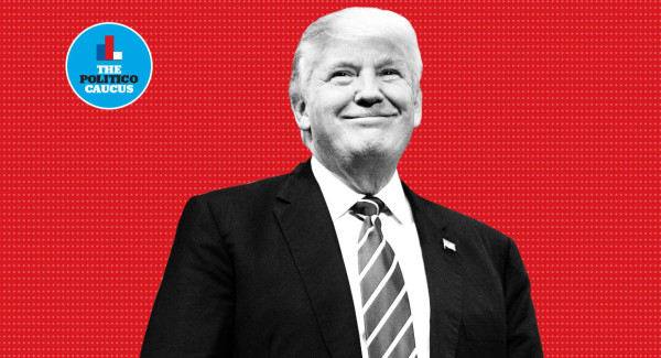 Trump Politico