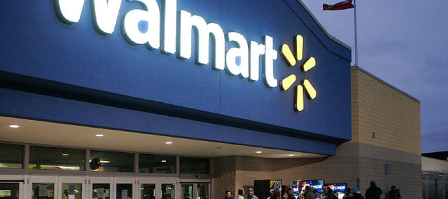 Walmart Makes Major Move as to 'Not Offend' Muslims