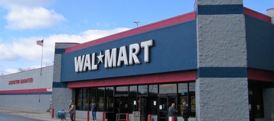 Muslims Offended After Walmart Does THIS